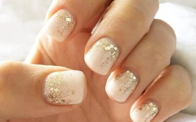 Four Wedding Manicures To Copy This Summer!