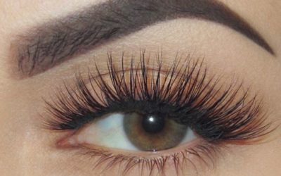 5 Tips To Make Your Lash Extensions Last!