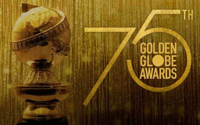 2018 Golden Globe Awards: The Catch Up