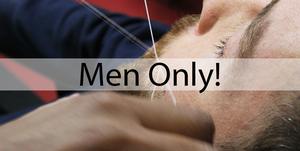 Men Only!
