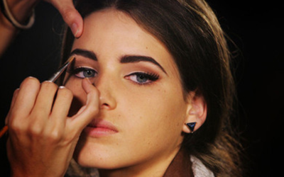A Guide To Filling In Your Brows