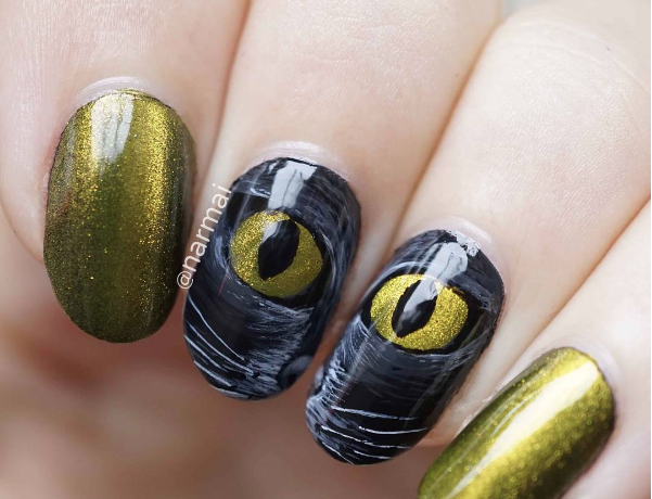All Your Latest Halloween Nail Essentials