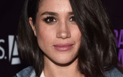 Do you have Brow Envy for Meghan Markle?