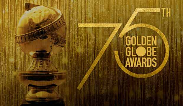 2018 Golden Globe Awards: The Catch Up