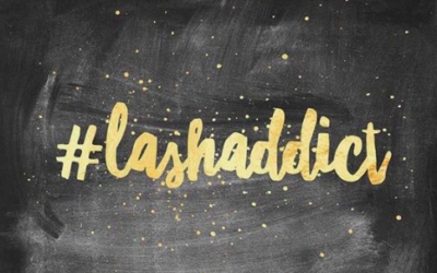 Lash Extensions, you can't live without