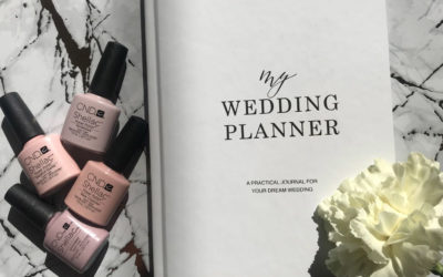 3 bridal nail trends you need to watch out for in 2018